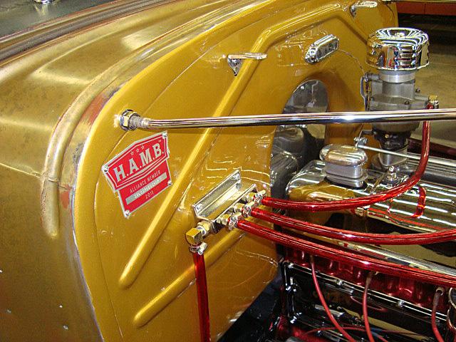 Chevrolet 1936 - 39 custom & mild custom Dsc03610