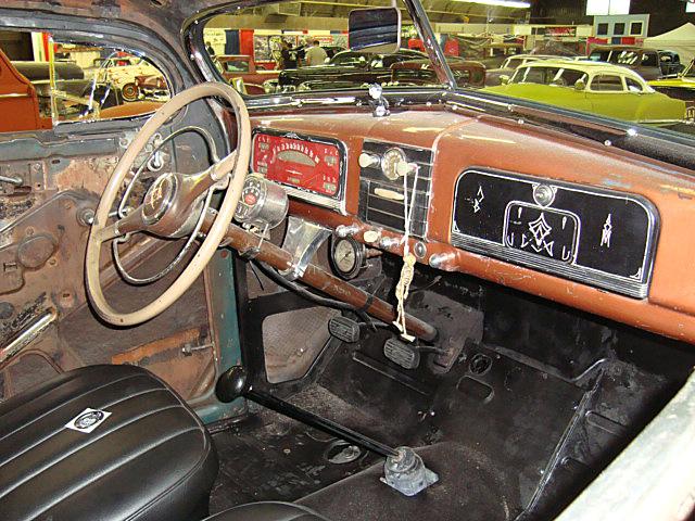 Chevrolet 1936 - 39 custom & mild custom Dsc03611