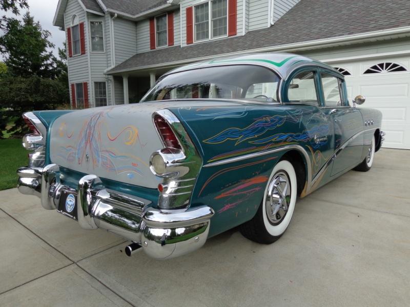 Buick 1955 - 57 custom & mild custom - Page 5 Dsc08212