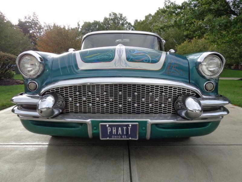 Buick 1955 - 57 custom & mild custom - Page 5 Dsc08216