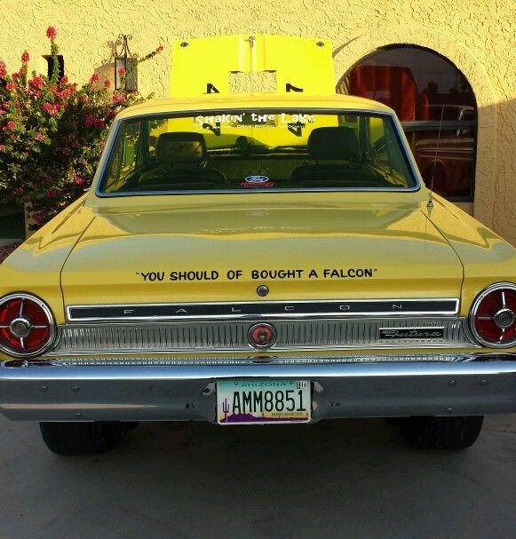 1960's Ford & Mercury gasser - Page 2 Falcon19