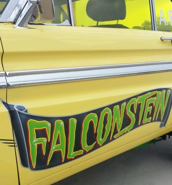 1960's Ford & Mercury gasser - Page 2 Falcon22