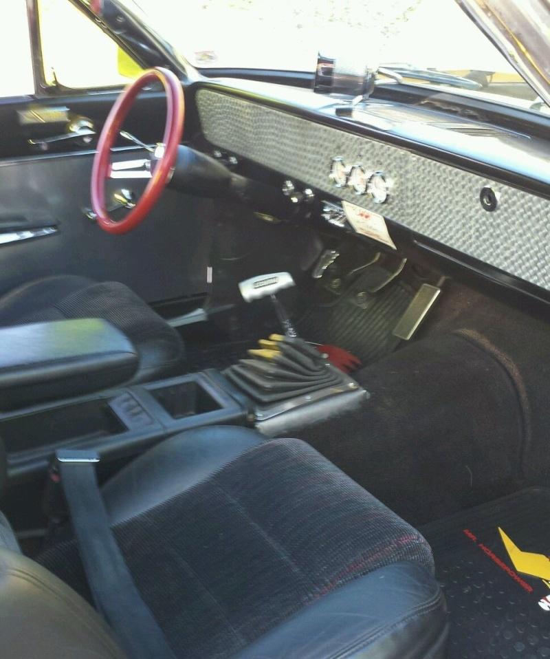 1960's Ford & Mercury gasser - Page 2 Falcon28