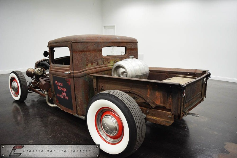 Rat Rods - Galerie - Page 5 Ford_114