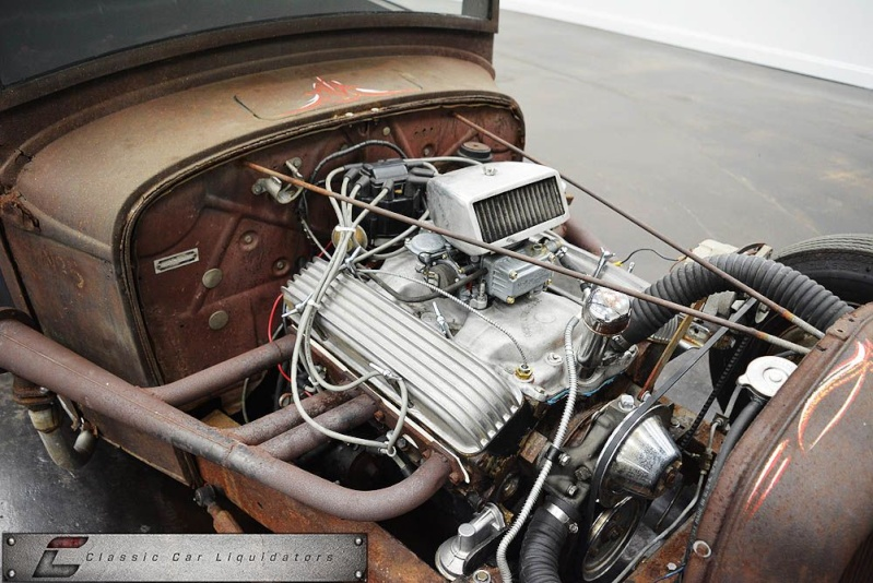 Rat Rods - Galerie - Page 5 Ford_118