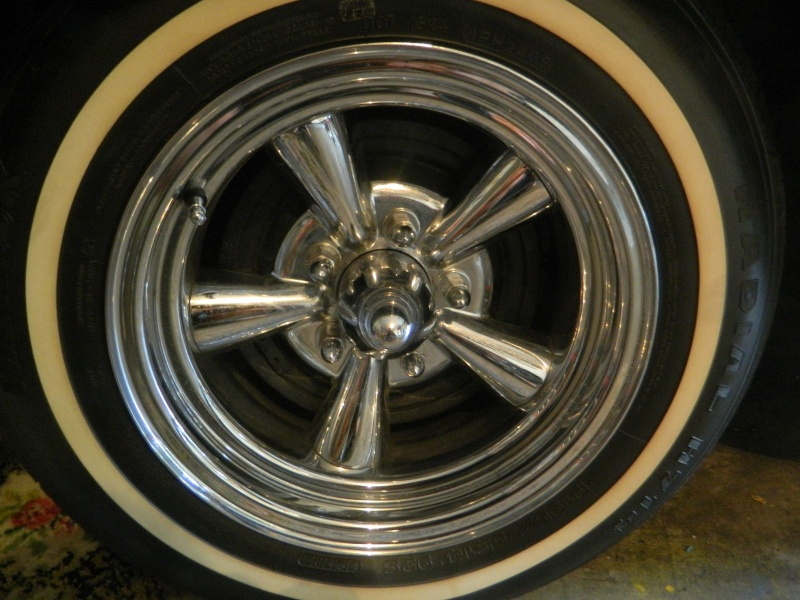 Chevy 1953 - 1954 custom & mild custom galerie - Page 11 Ger10