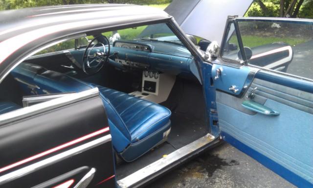 Lincoln  1952 - 1955 custom & mild custom Imag0710