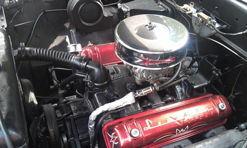 Lincoln  1952 - 1955 custom & mild custom Imag0712