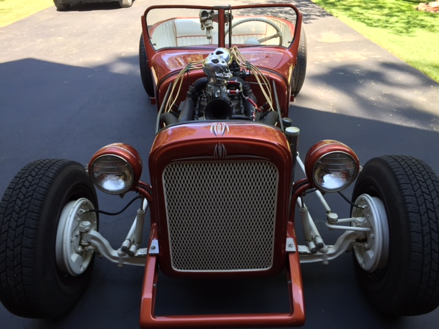 Ford T hot rod (1908 - 1927) - T rod - Page 6 Image610