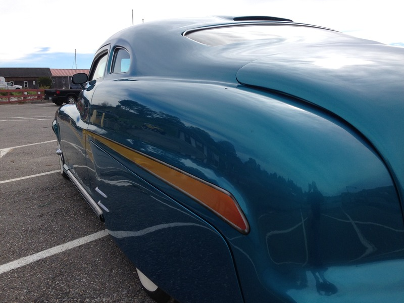 1950 mercury - Had Big honey Img_2326