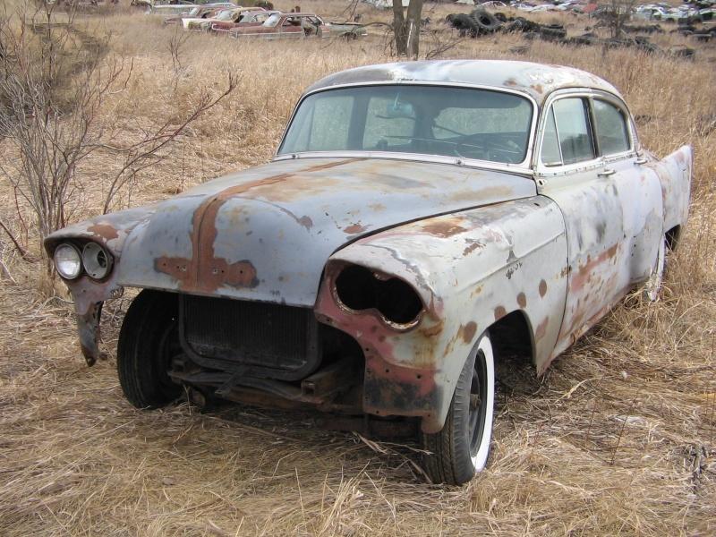 Chevy 1953 - 1954 custom & mild custom galerie - Page 11 Img_5311