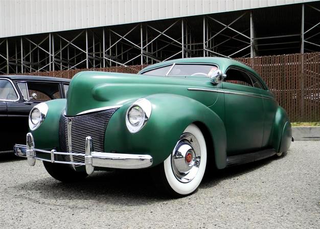1940 Mercury - Kevan Sledge Kevan-10