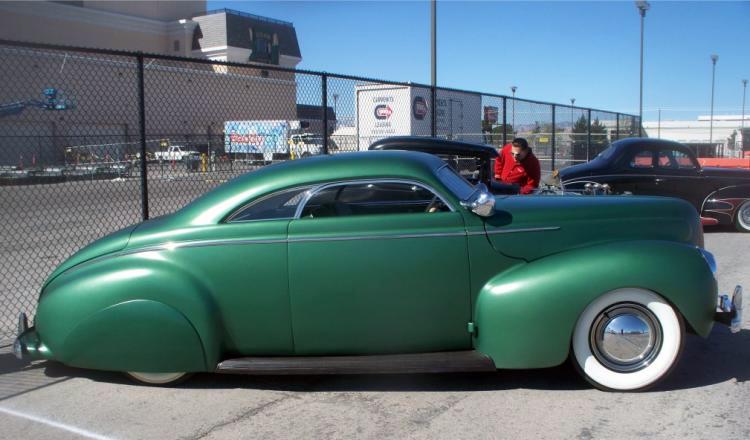 1940 Mercury - Kevan Sledge Kevan-12