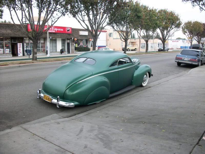 1940 Mercury - Kevan Sledge Kevan-14