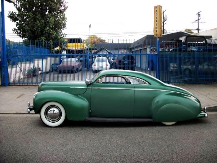 1940 Mercury - Kevan Sledge Kevan-15