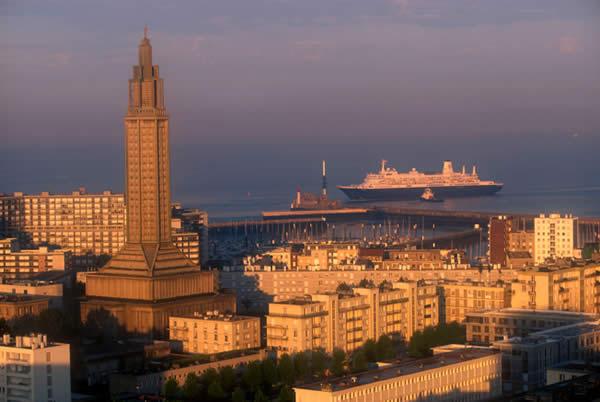 Le Havre - Ville 1950s Le-hav10