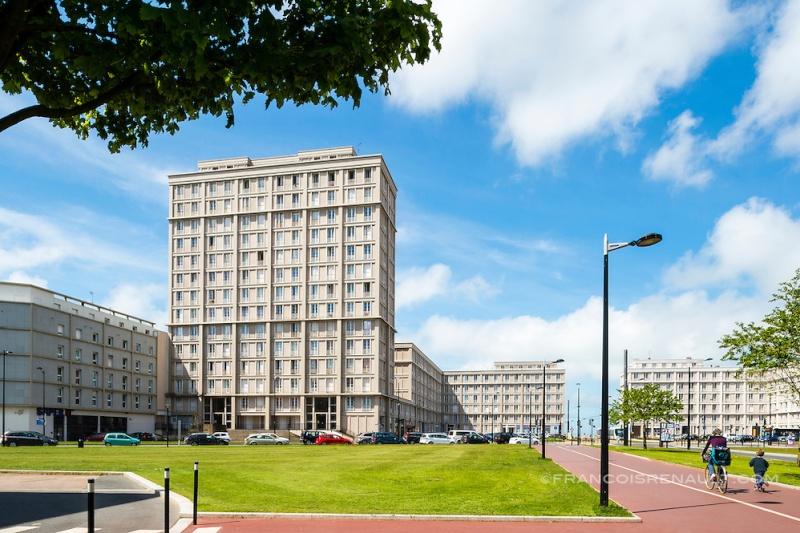 Le Havre - Ville 1950s Le-hav14