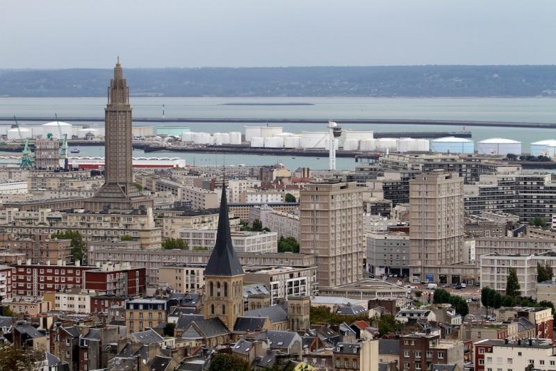 Le Havre - Ville 1950s Le_hav10