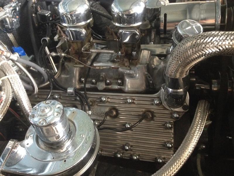 Lincoln 1949 - 1951 custom & mild custom Photo_11