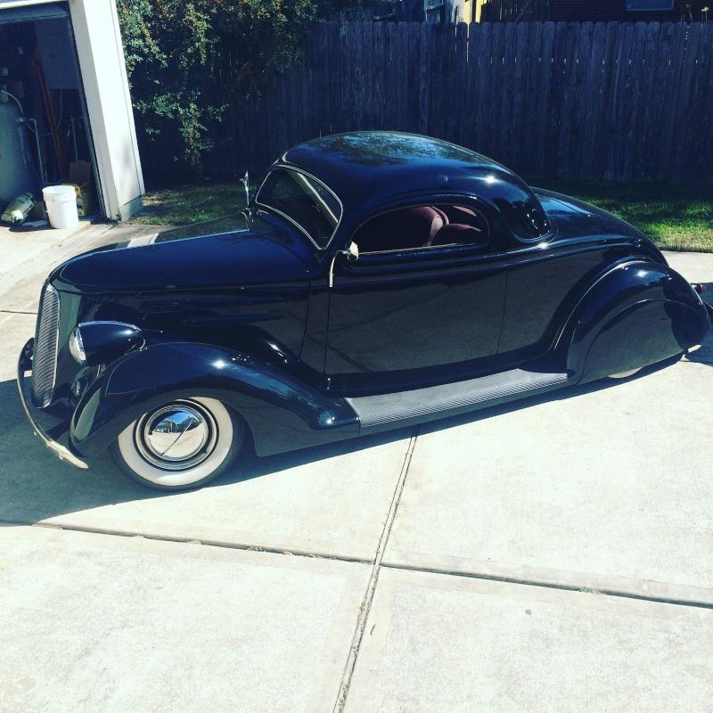 Ford 1935 - 38 custom & mild custom - Page 5 S-l16013