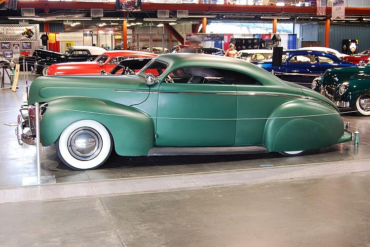 1940 Mercury - Kevan Sledge Sacram12