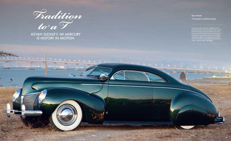 1940 Mercury - Kevan Sledge Sinus10
