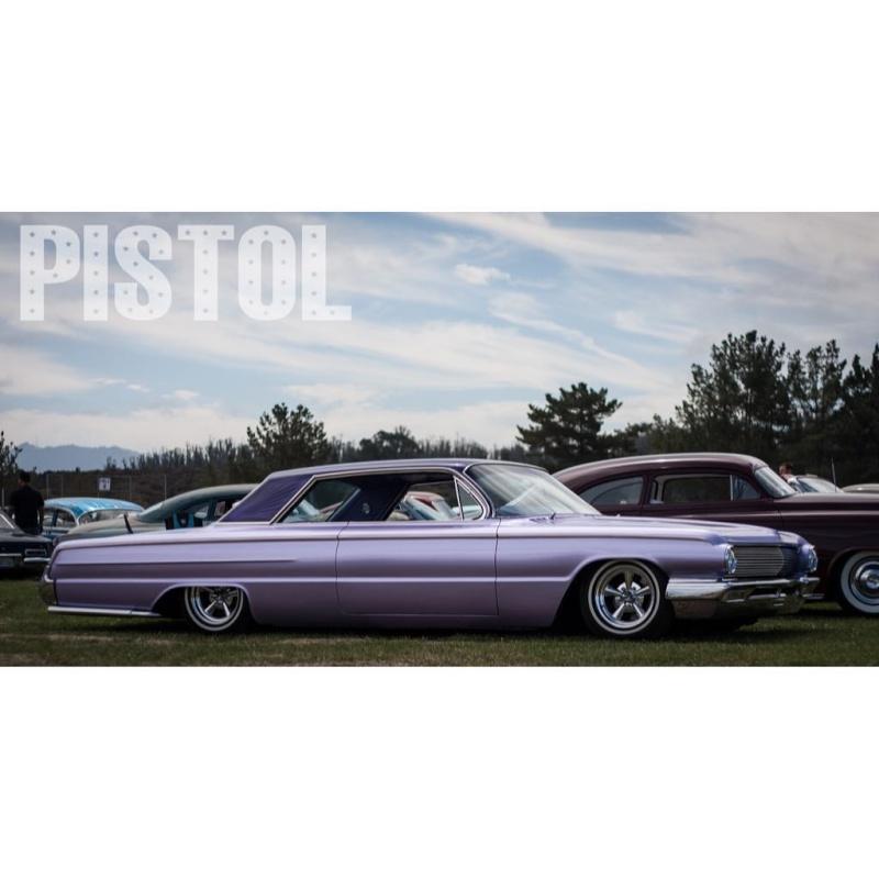 1962 Buick Electra - Electracutioner - Roger Trawic - Alex Gambino Tumblr12
