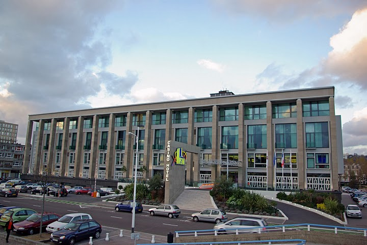 Le Havre - Ville 1950s Wordpr10