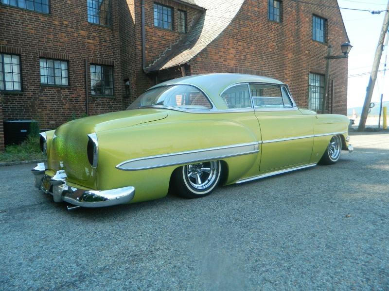 Chevy 1953 - 1954 custom & mild custom galerie - Page 11 Zerze10