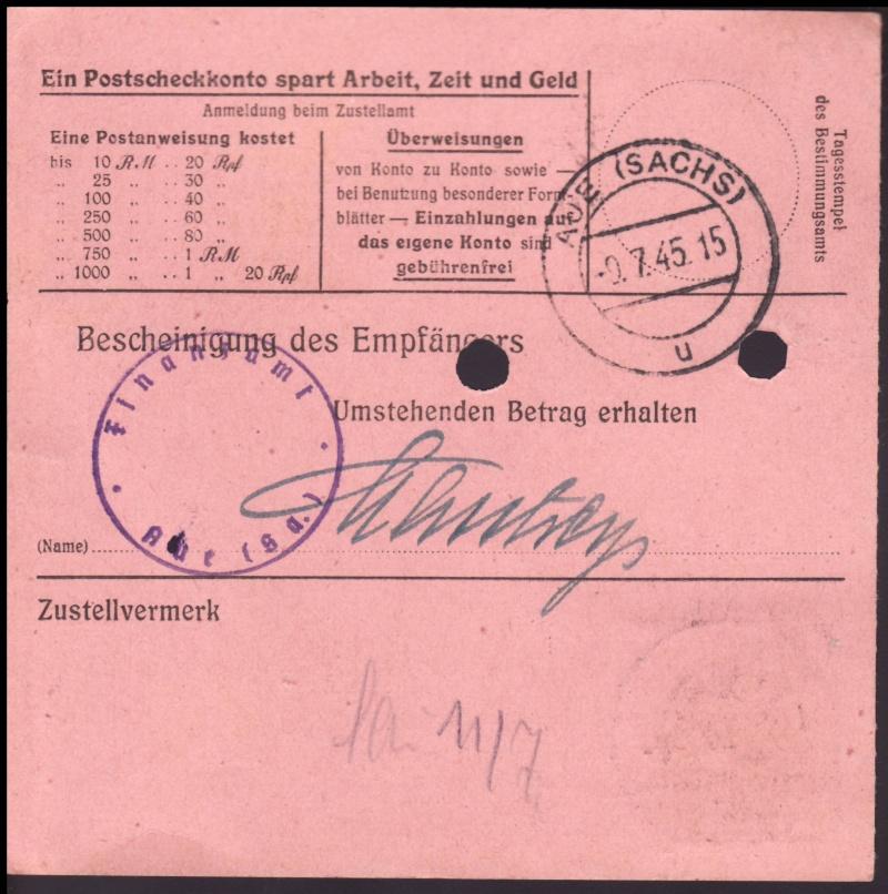 Sächsische Schwärzungen -Sowjetische Besatzungszone- - Seite 2 Ap794i11