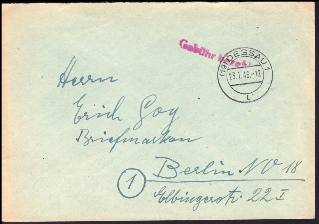 Provinz Sachsen -Sowjetische Besatzungszone - Seite 2 Dessau11