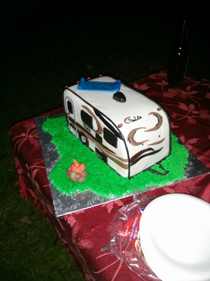 Gâteau pour ma fête 12038010