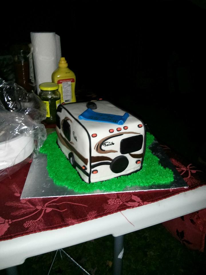 Gâteau pour ma fête 12046610
