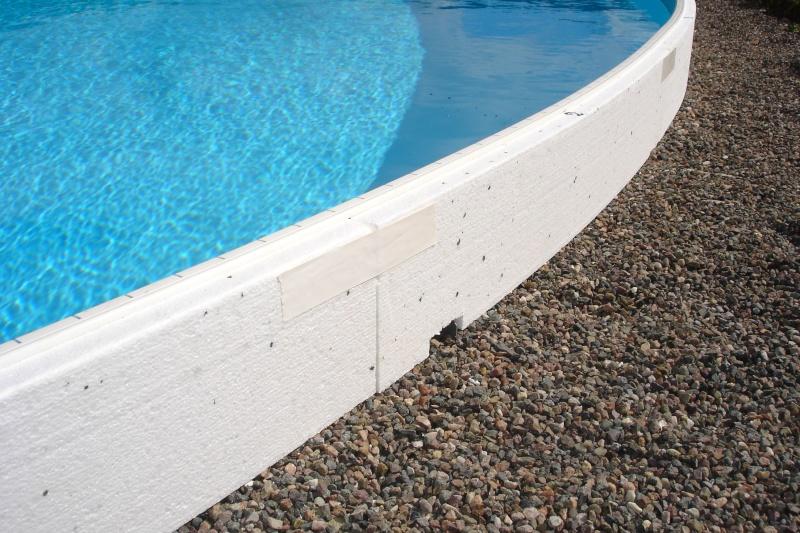 chaînage en beton 00114