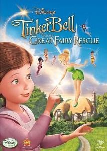 فيلم المغامرات Tinker Bell and the Great Fairy Rescue Qae9gh13
