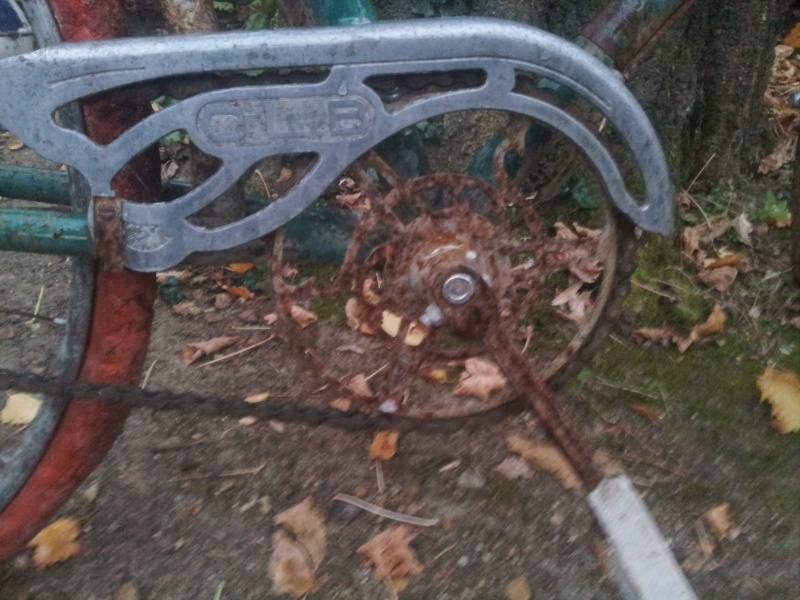 velo avec frein a tambour  20151012