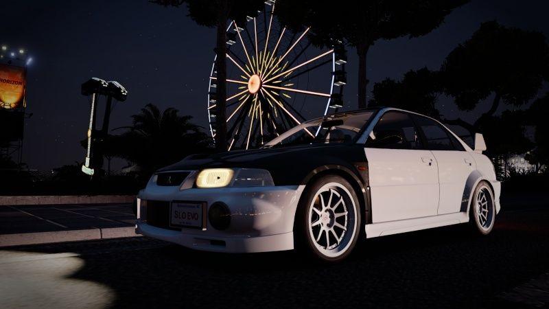 CLR Racing Xdutch16