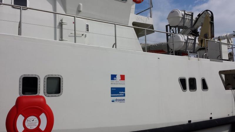 André MALRAUX à Caen 20140913
