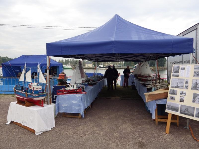 Démo du MNH au Normandie Boat Show du 02,03 et 04 octobre Norman10