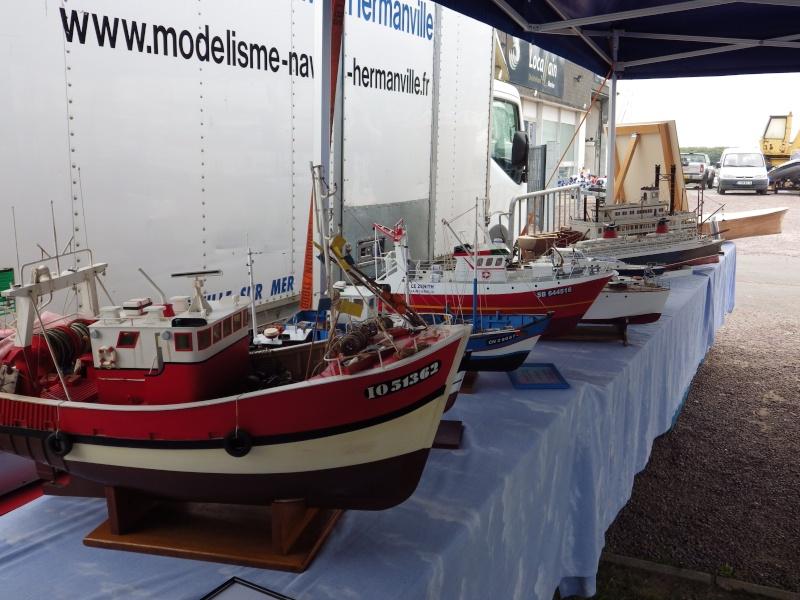 Démo du MNH au Normandie Boat Show du 02,03 et 04 octobre Norman12