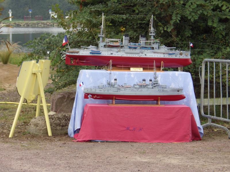 Démo du MNH au Normandie Boat Show du 02,03 et 04 octobre Norman14