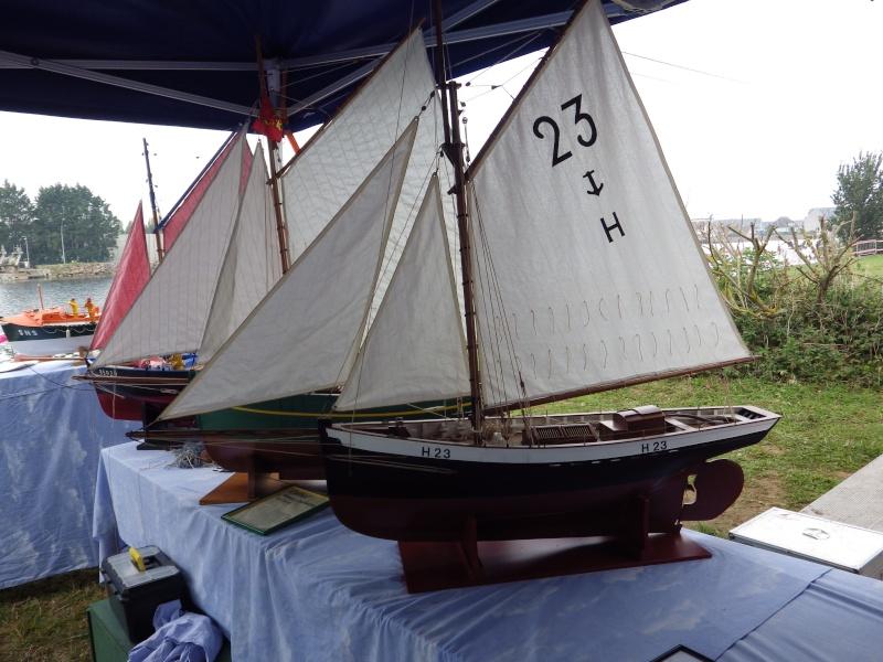 Démo du MNH au Normandie Boat Show du 02,03 et 04 octobre Norman16