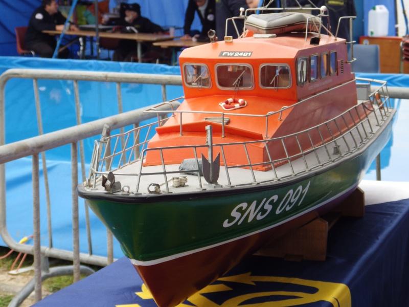 Démo du MNH au Normandie Boat Show du 02,03 et 04 octobre Norman17