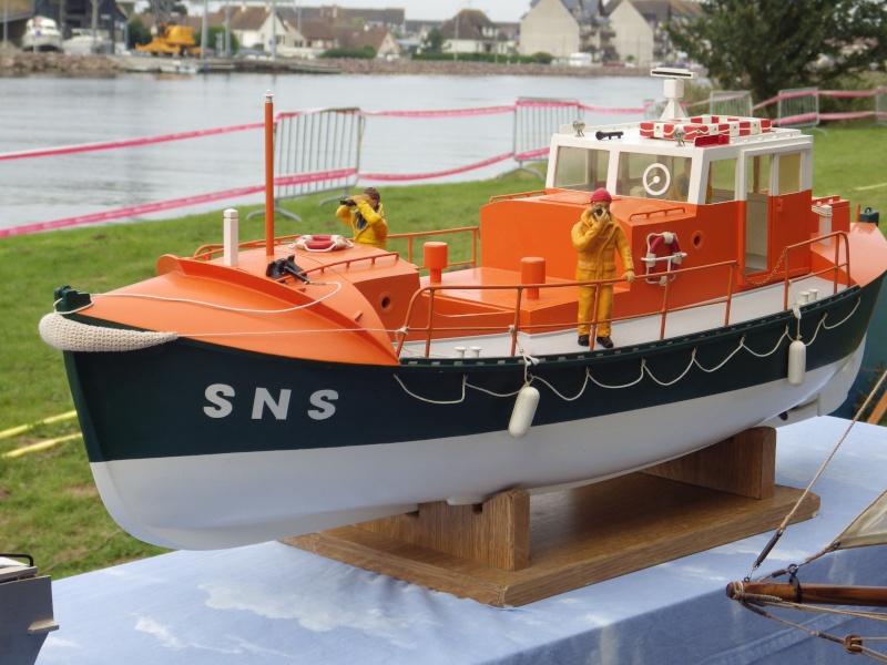 Démo du MNH au Normandie Boat Show du 02,03 et 04 octobre Norman19