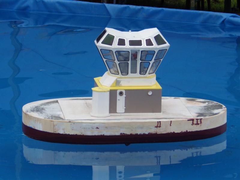 Démo du MNH au Normandie Boat Show du 02,03 et 04 octobre Norman23