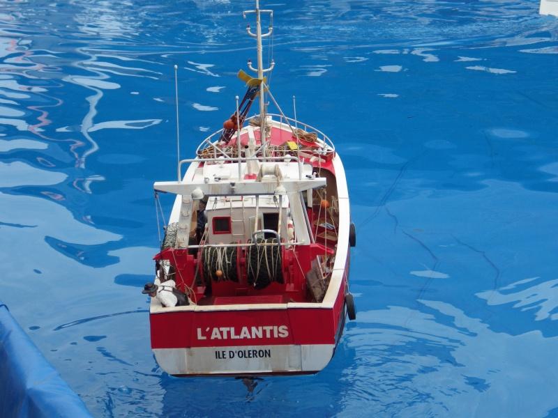 Démo du MNH au Normandie Boat Show du 02,03 et 04 octobre Norman25