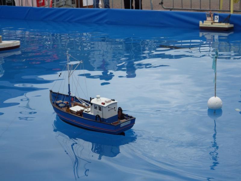 Démo du MNH au Normandie Boat Show du 02,03 et 04 octobre Norman26