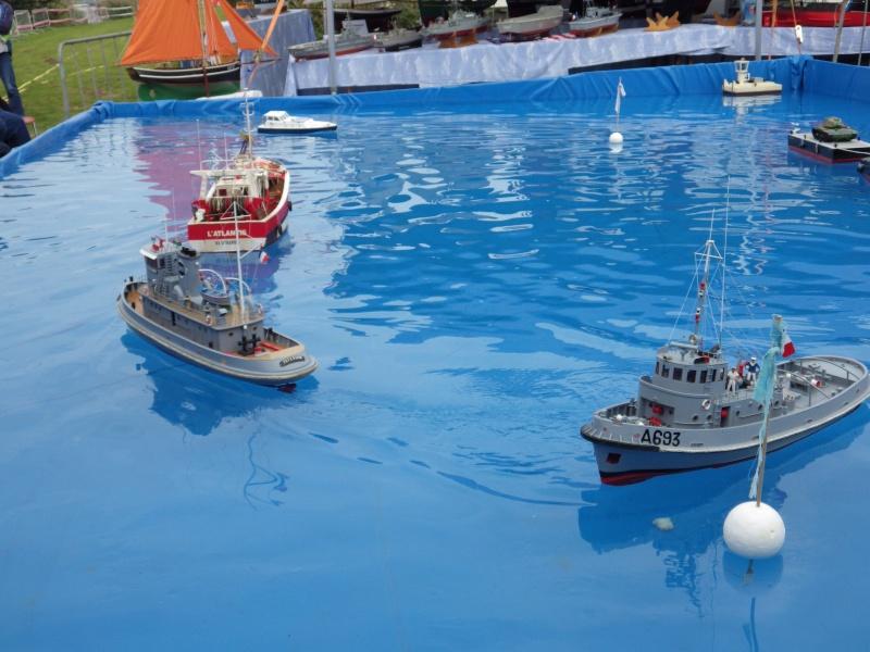 Démo du MNH au Normandie Boat Show du 02,03 et 04 octobre Norman27