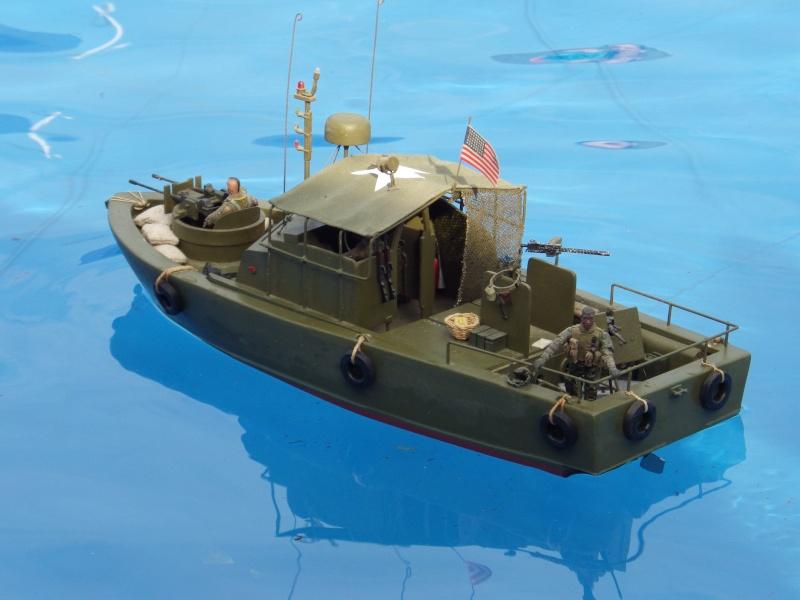 Démo du MNH au Normandie Boat Show du 02,03 et 04 octobre Norman29