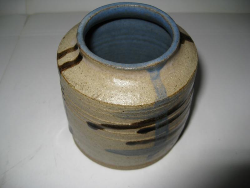 Japanese style studio vase Img_1734